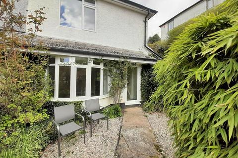 2 bedroom semi-detached house to rent - Milton Combe
