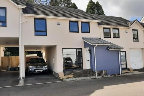3 bedroom terraced house to rent - Tavistock
