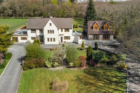 6 bedroom detached house for sale - Plas Pen Y Cae, Pen-Y-Cae, Bridgend, Bridgend County Borough, CF32 9SN