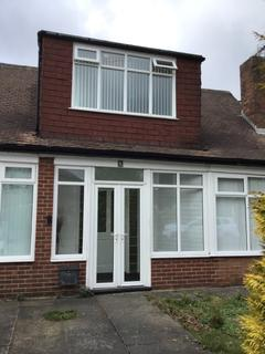1 bedroom semi-detached house to rent - Dovecote Road, Newcastle Upon Tyne