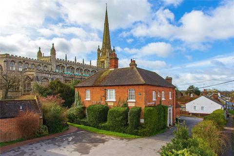 6 bedroom detached house for sale - Castle Street, Saffron Walden, Essex, CB10