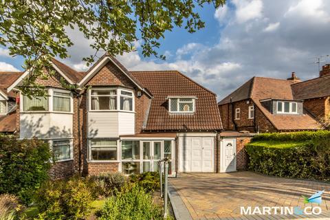 3 bedroom semi-detached house for sale - Gillhurst Road, Harborne, B17