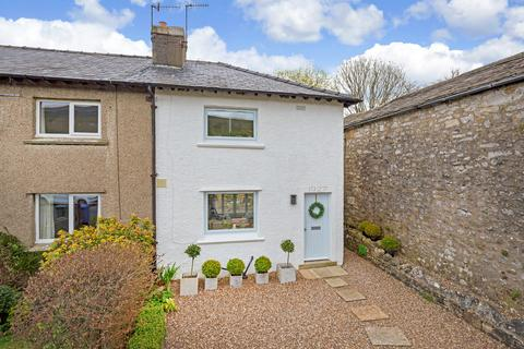 2 bedroom semi-detached house for sale - Moonstone Cottage, Conistone Lane, Kettlewell