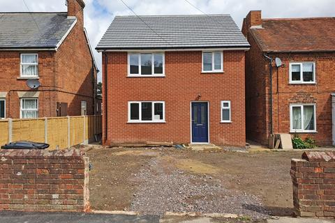 3 bedroom detached house to rent - Worting Road