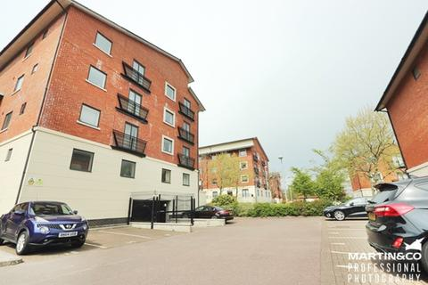 1 bedroom apartment for sale - Henke Court, Atlantic Wharf