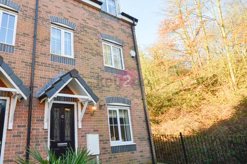 4 bedroom semi-detached house to rent - Netherthorpe Lane, Killamarsh, Sheffield, S21