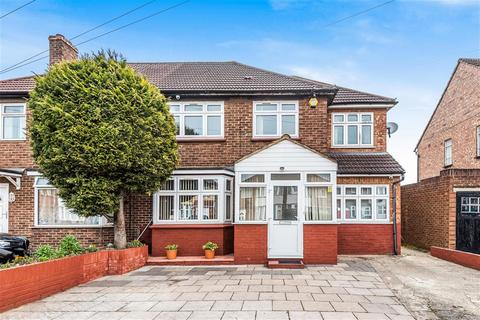 5 bedroom semi-detached house for sale - Carfax Road, Hayes, UB3 4RB