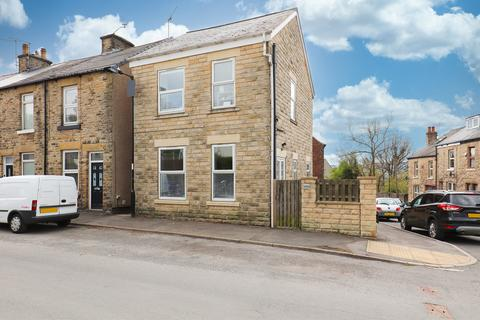 3 bedroom detached house for sale - Tapton Hill Road, Crosspool, Sheffield