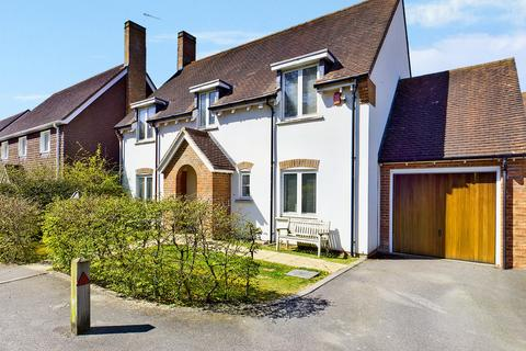 4 bedroom detached house for sale - Trinity Fields, Lower Beeding