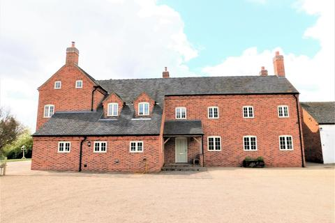 7 bedroom farm house to rent - Long Lane, Radbourne