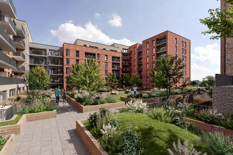1 bedroom apartment for sale - Plot 20 at NewHayes, Pump Lane UB3