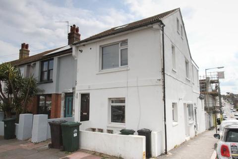 2 bedroom maisonette to rent - Bennett Road, Brighton
