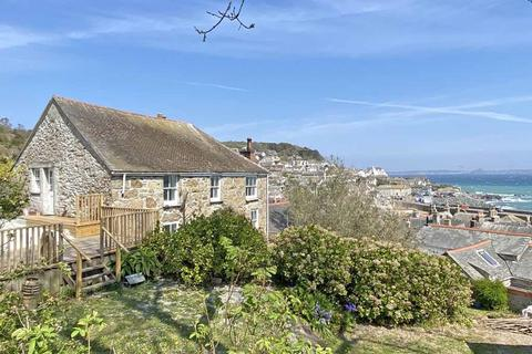 6 bedroom end of terrace house for sale - Mousehole, Nr. Penzance, West Cornwall