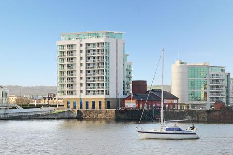 1 bedroom apartment for sale - Ocean Reach, Havannah Street