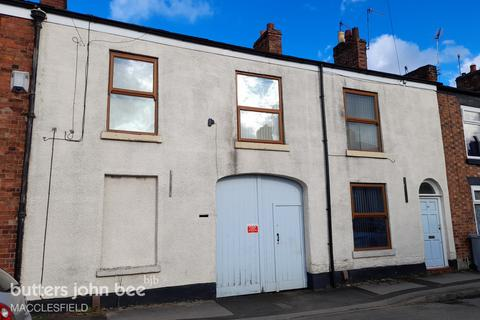 4 bedroom terraced house for sale - Garden Street, Macclesfield