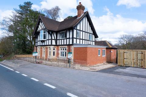 1 bedroom apartment to rent - Old Queens Arms, Farnham Road, Ewshot