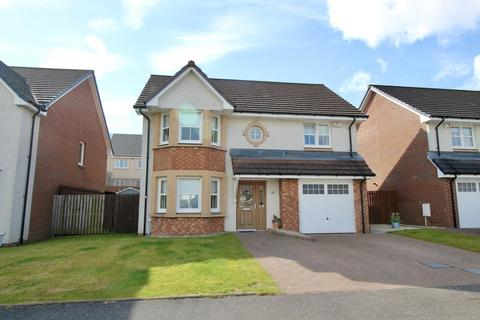 4 bedroom detached villa for sale - Cortmalaw Gate, Wallacefields, G33 1TH