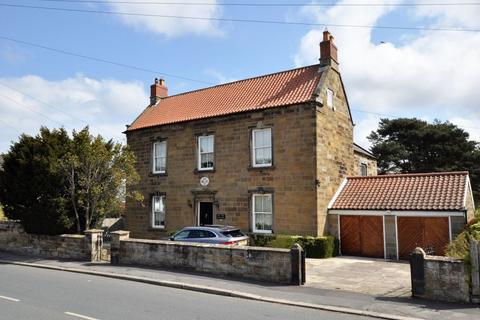 5 bedroom detached house for sale - The Old Vicarage, Sleights