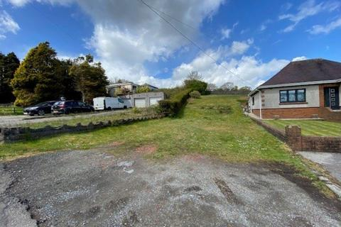 Land for sale - Heol Bryngwili, Cross Hands