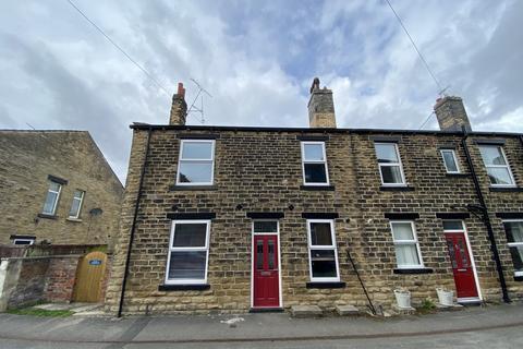 2 bedroom terraced house to rent - Laurel Mount, Stanningley