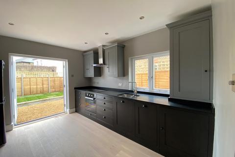1 bedroom ground floor flat for sale - Whittington Road, Alexandra Park N22