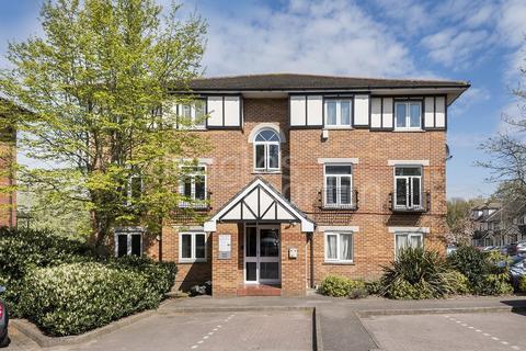 1 bedroom flat for sale - Heton Gardens, London