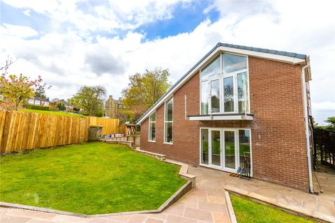 5 bedroom detached house for sale - Sutherland Close, Wilpshire, Blackburn, BB1