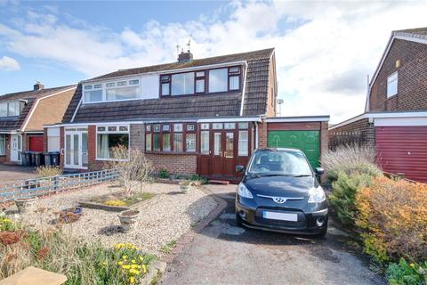 3 bedroom semi-detached house for sale - Moor Crescent, Gilesgate, Durham, DH1