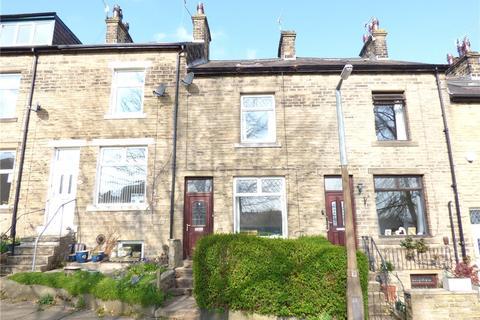 3 bedroom terraced house for sale - Moor View Avenue, Shipley