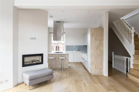 3 bedroom maisonette for sale - Hillside Road, London, SW2