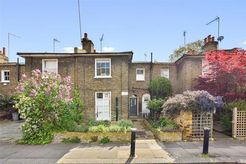 3 bedroom terraced house for sale - Rowan Road, Brook Green, London, W6