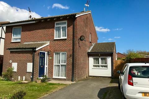 2 bedroom semi-detached house for sale - Keelson Way, Littlehampton