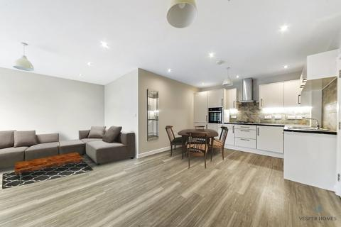 3 bedroom apartment to rent - Aldeburgh Street, Greenwich, London, SE10