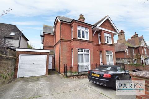 1 bedroom flat to rent - Harrington Road, Brighton, BN1