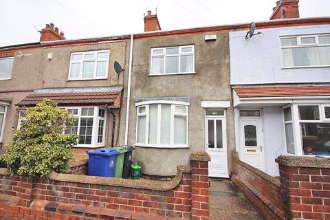 2 bedroom terraced house for sale - MAY STREET, CLEETHORPES