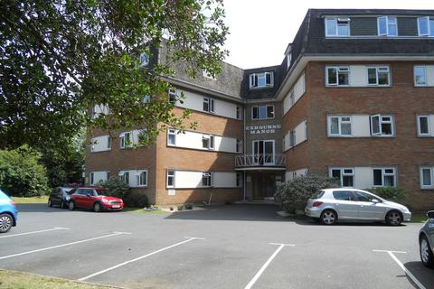 1 bedroom flat for sale - Exbourne Manor, 37 Christchurch Road, BH1