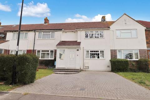 3 bedroom terraced house for sale - Pear Tree Close, Burgess Hill, West Sussex