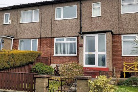 2 bedroom terraced house to rent - BARLEY MILL ROAD, CONSETT, DH8 8JR