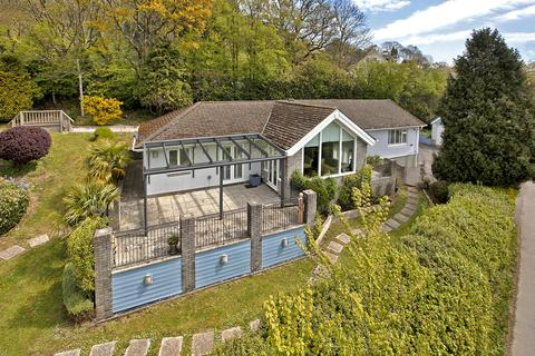 4 bedroom detached house for sale - Higher Exeter Road, Teignmouth