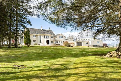 9 bedroom detached house for sale - Cattermuir Lodge & Cottage, Croftamie, Glasgow