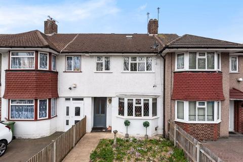 4 bedroom terraced house for sale - Verdant Lane, Catford