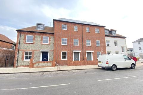 3 bedroom end of terrace house for sale - Dolphin Quay, Queen Street, Emsworth, Hampshire, PO10