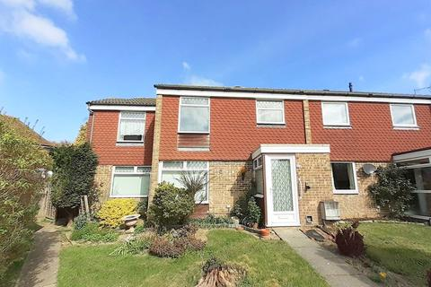 3 bedroom end of terrace house for sale - Ardings Close, Ardingly, West Sussex