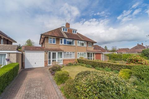 3 bedroom semi-detached house for sale - Station Road, Albrighton,Wolverhampton