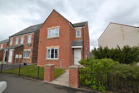 3 bedroom detached house for sale - Kensington Way, Newfield, Chester Le Street