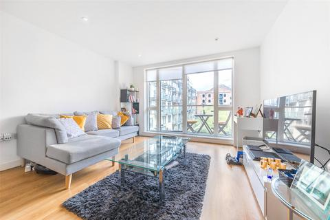 2 bedroom apartment for sale - Sargasso Court, 30 Voysey Square, London, E3