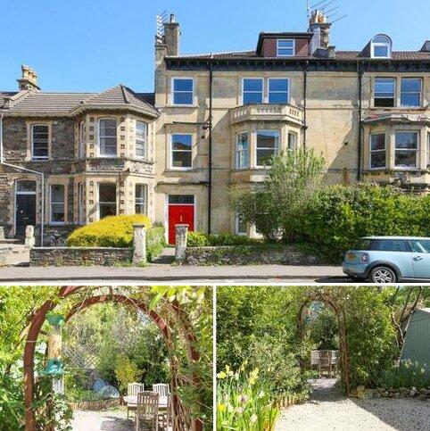 2 bedroom flat for sale - Hampton Road, Redland
