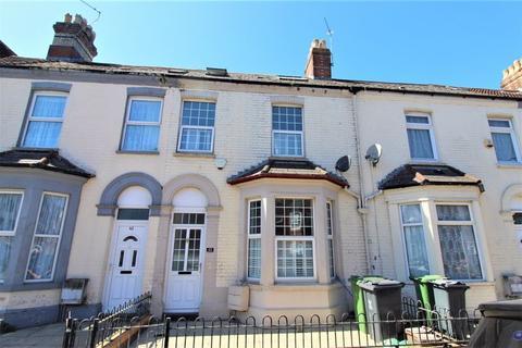 4 bedroom terraced house for sale - Plantagenet St Riverside Cardiff CF11 6AQ