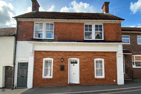 1 bedroom ground floor flat to rent - Sheep Street Petersfield GU32