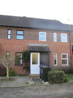 3 bedroom terraced house to rent - The Magnolias Banbury
